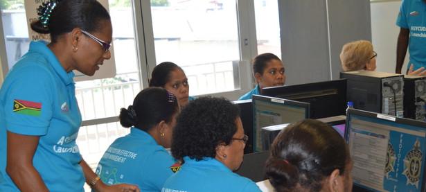 Customs Brokers training